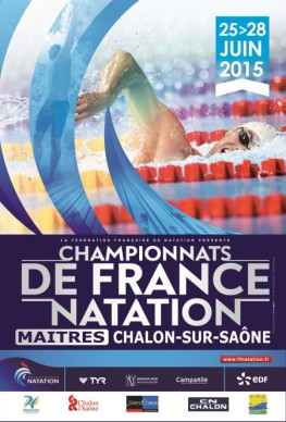 France Masters été 2015