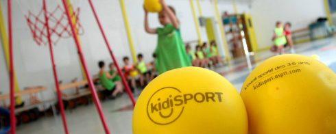 KidiSport 3/6 ans
